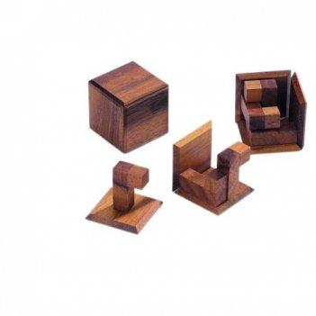 Головоломка куб-крючек art6019
