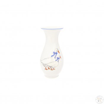 вазы из из Чехии