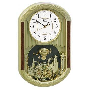 Настенные часы phoenix p 035001