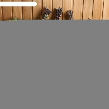 Набор банный портфель 5 предметов директор бани, серый