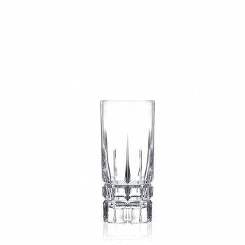 Набор стаканов для воды rcr carrara 360 мл(2 шт)