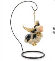 Cw-7941-xd фигура корова летающая ангелина (sealmark)