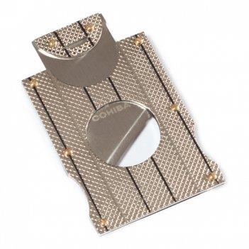 Гильотина для сигар, арт. afn-ct201ch от aficionado, испания