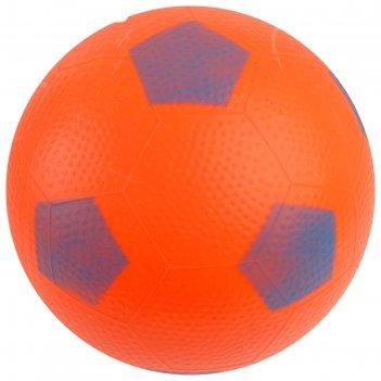 Мяч детский волейбол 20 см, 100 гр, цвета микс