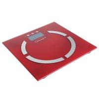красные весы