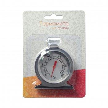Термометр для духовки, мод.тбд, блистер