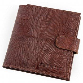 Кредитница (2 ряда), н/к, цвет коричневый v-144-84