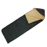 Спальный мешок престиж  2-х слойный с капюшоном