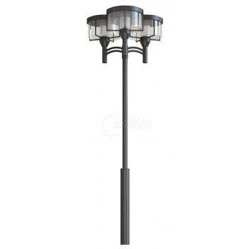 Фонарь уличный «перспектива -3» 4,0 м.