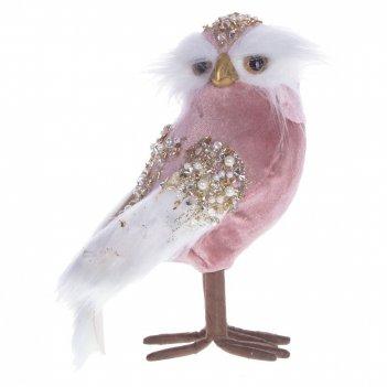 Фигурка декоративная сова, l16 w12 h20 см