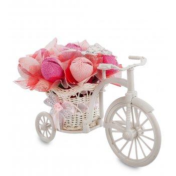 Велосипед с конфетами вдохновение