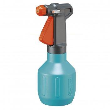 Пульверизатор, 0.5 л, голубой, gardena