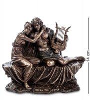 Ws-647/ 1 статуэтка елена и парис