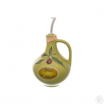 Бутылка для масла nuova cer 24см