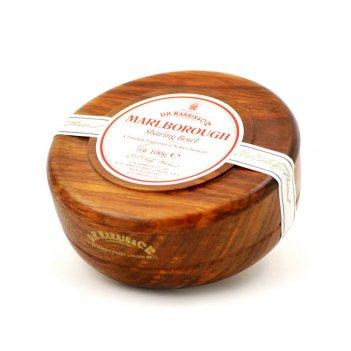 Твердое мыло для бритья в чаше из палисандра d. r. harris, marlborough, 10