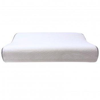 Подушка memory expert, размер 32 x 50 см