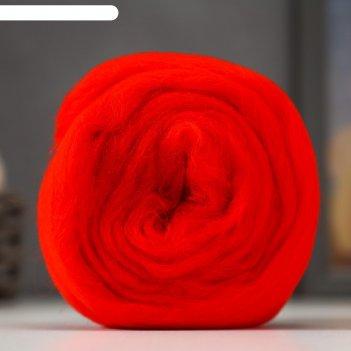 Шерсть для валяния keche 100% шерсть 2,5м/50гр (207)