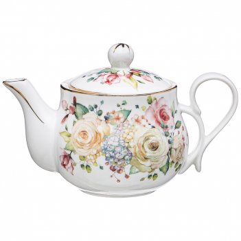 Чайник lefard времена года 350 мл (кор=36шт.)