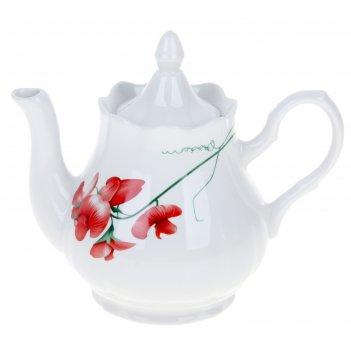 Чайник 1,75 л рубин