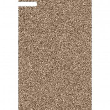 Прямоугольный ковёр platinum t600, 80 х 150 см, цвет multicolor