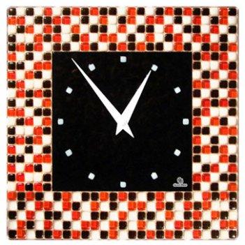 Часы  glass deco s-w1
