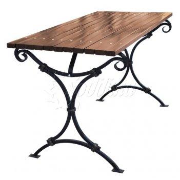 Стол садовый «авен» 1,5 м