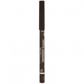 Карандаш для глаз maybelline expression kajal, оттенок 38, коричневый