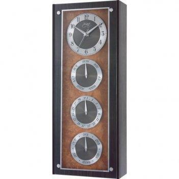 Настенные часы восток н-1391-14