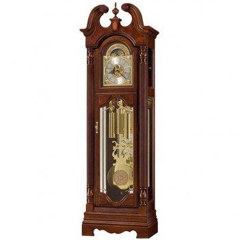 Напольные механические часы howard miller 611-194 beckett