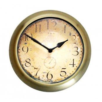 Настенные часы b&s m 160 cr a