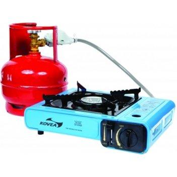 Плита газовая универсальная kovea portable range