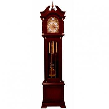 Напольные часы sars 2029-451 mahagon