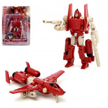 Робот-трансформер «авиабот»