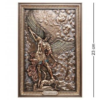Ws-1055 панно архангел михаил