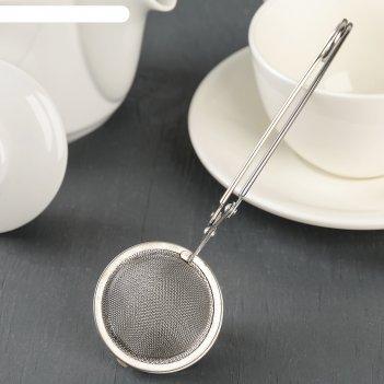 Ситечко для чая «лаванда»