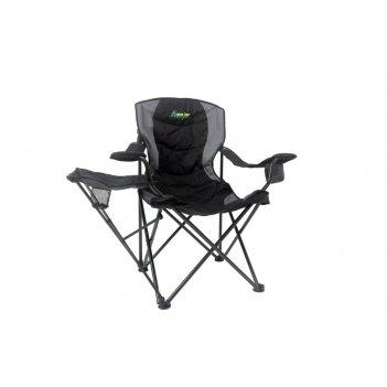 Складное кресло canadian camper сс-399т сталь