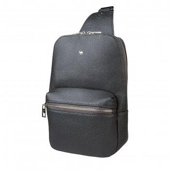 Рюкзак, цвет серый, 818/24
