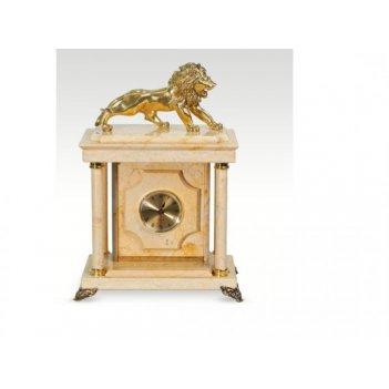 Часы-сейф из мраморалев(арт.с-035)