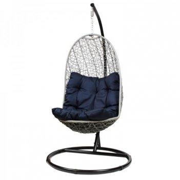 Подвесное кресло kvimol 1017, садовая мебель