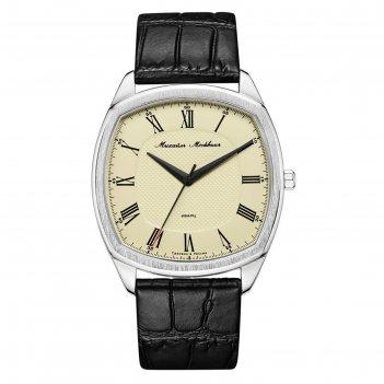 Часы наручные мужские михаил москвин, модель 1269b1l2