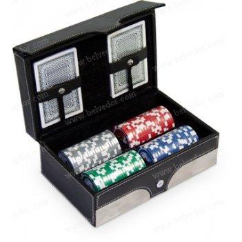 Покерный набор 80 чипов royal flush