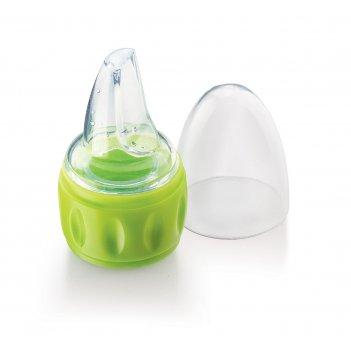Соска-поильник для бутылок (спаут) силиконовая