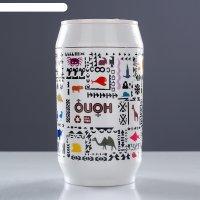 Термос coke can, 260 мл, 7х13 см