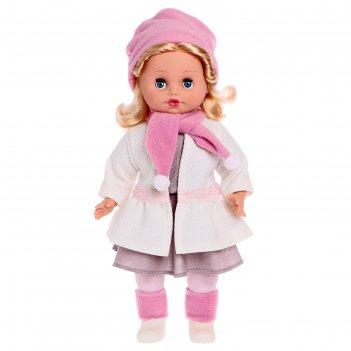 Кукла людмила 8 55 см (мягконабивная)