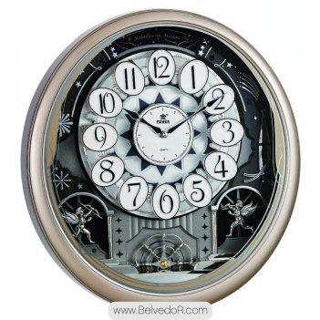 Настенные часы power pw6236frmks