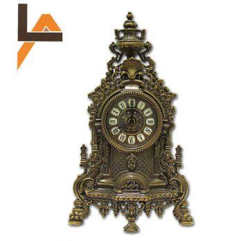 Часы барокко (античные)