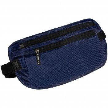 Поясная сумка torren, синяя