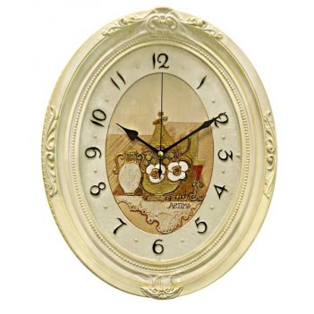 Настенные часы artima decor a4102