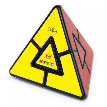 Головоломка пирамидка дуэль (pyraminx duo)