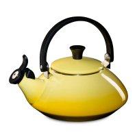 Чайник наплитный со свистком zen, объем: 1,5 л, материал: нержавеющая стал